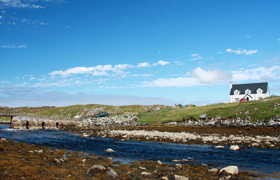 Lewis Cottages | Self Catering Outer Hebrides