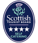 Scottish Tourist Board Award