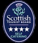 Scottish Tourist Board Award